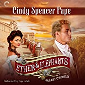 Ether & Elephants | Cindy Spencer Pape