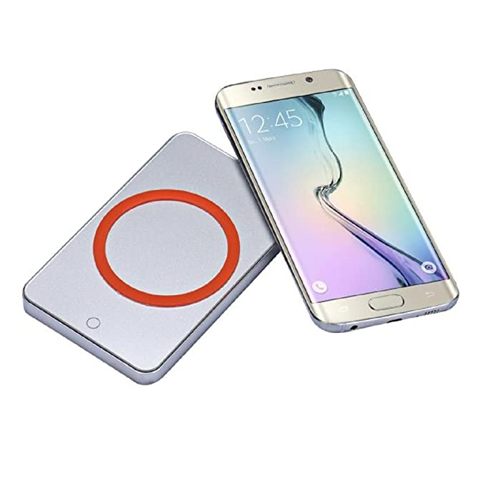 Samsung S6 Edge Plus cargador inalámbrico carga Pad ...