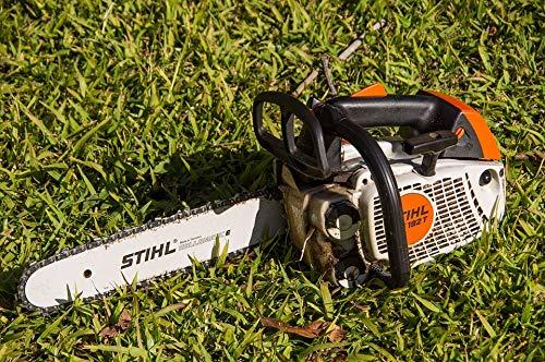 [해외]사진 포스터 - 전기 톱 도구 파워 Stihl 24 \\ / Photography Poster - Chainsaw Saw Tool Power Stihl 24x16.5 Gloss Finish