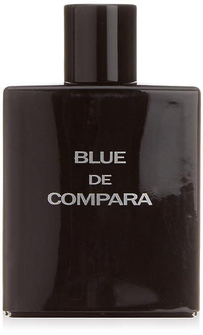 COLONIA BLUE COMPARA - Agua de colonia para hombre, 100ml