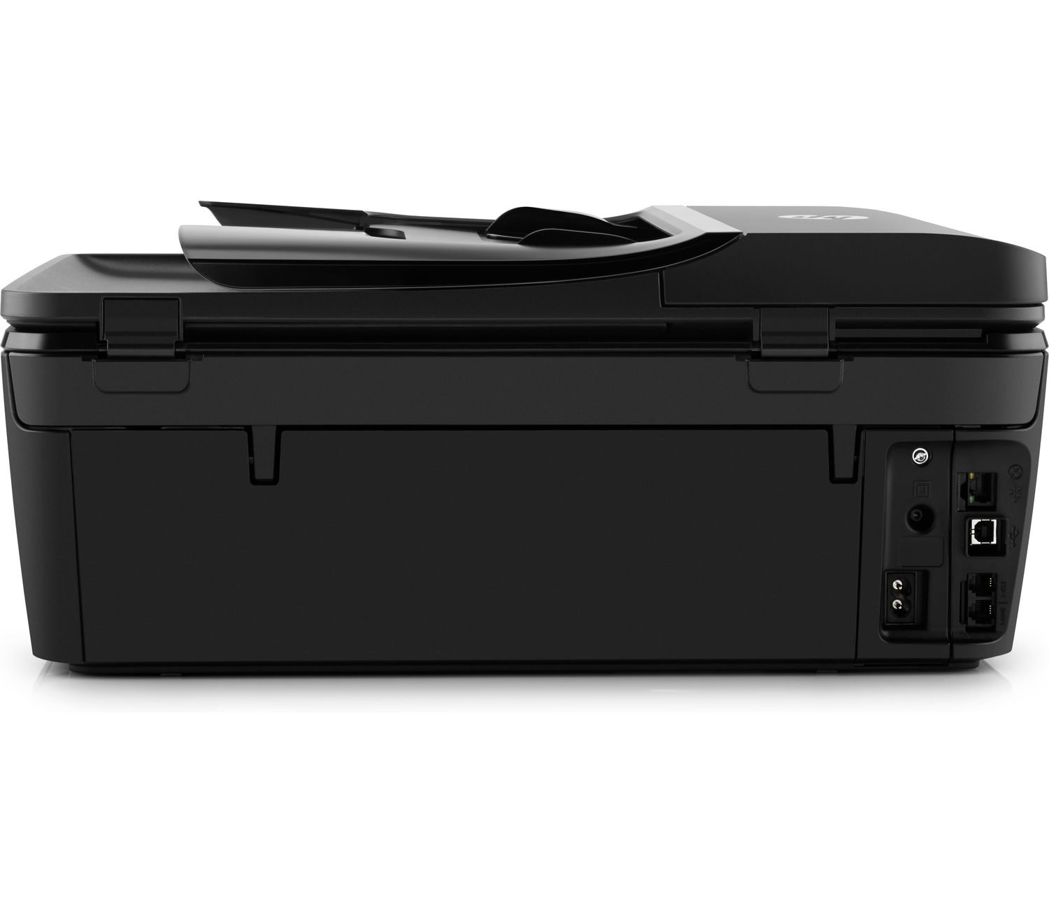 HP ENVY 7644 e-All-in-One Photo Quality Inkjet Printer, wireless printing, mobile phone compatible, in black (Renewed) by HP (Image #7)