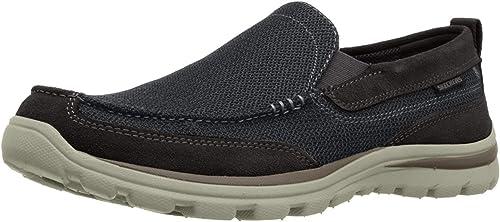 Skechers Men's Superior Milford Loafer