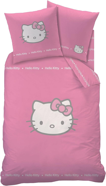 Federa Hello Kitty Parure Di Letto Copripiumino Tessili Per La Casa Biancheria Per La Cameretta Mequib Com