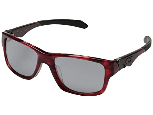 oakley fives squared sunglasses asian fit  oakley jupiter squared lx asian fit sunglasses dark red tortoise, slate iridium