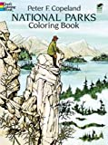 Best Dover Publications Fiction History Books - National Parks Coloring Book (Dover Nature Coloring Book) Review