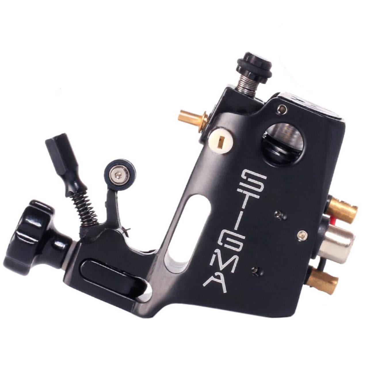 Máquina de Tatuaje rotatorio Carrera Ajustable de Direct Drive RCA ...