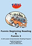Funnix Beginning Reading and Funnix 2 Program