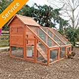 Chicken Coop Assembly - Best Reviews Guide