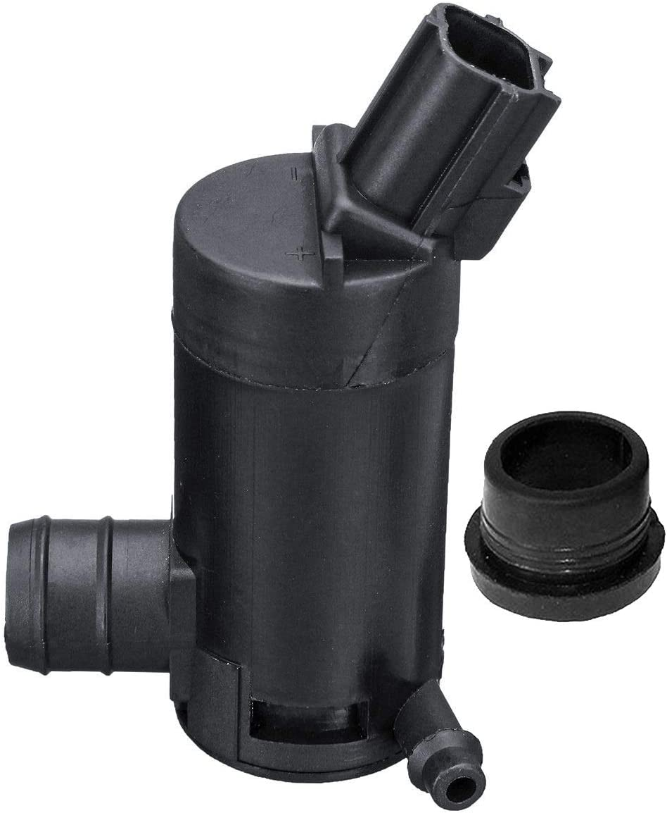 New Windshield Washer Pump For Ford Crown Victoria Escape F150 F250 F350 F450 F550 Mercury Mazda Replace 7L8Z17664A 7L8Z-17664-A