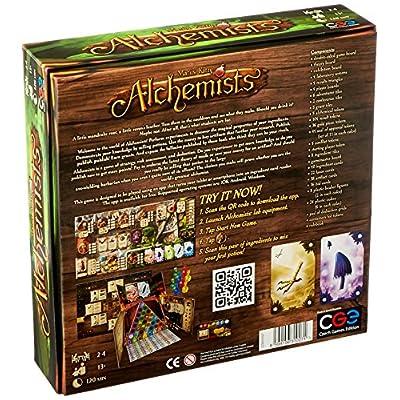 Czech Games Alchemists: Toys & Games