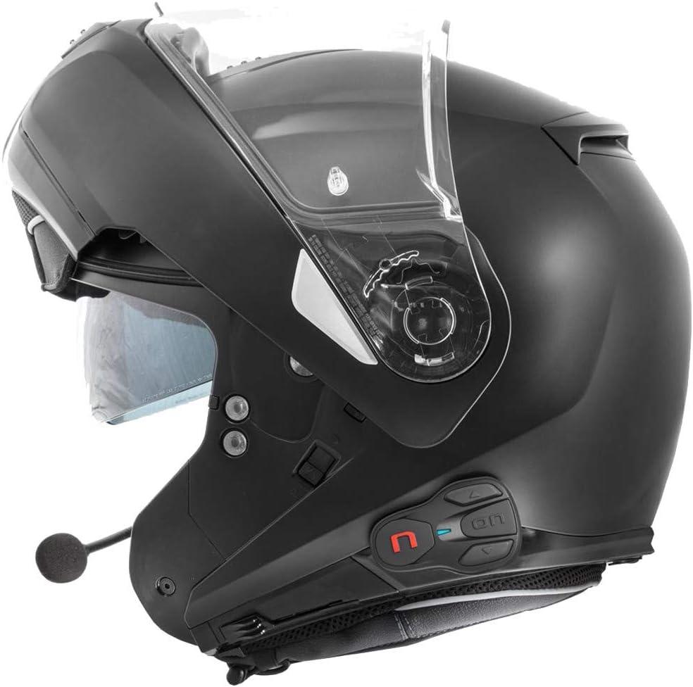 Nolan Communication Device Motorcycle B901 R N Com N100 5 N104 N87 N44 N40 N40 5 Unisex Tourer All Year Round Auto