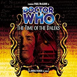 Doctor Who - The Time of the Daleks