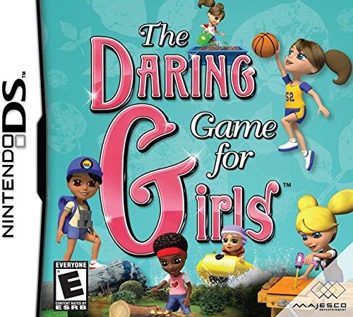 (The Daring Game for Girls - Nintendo)