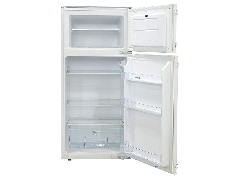 Gorenje RFI4121P1 nevera y congelador Integrado Blanco A+ ...