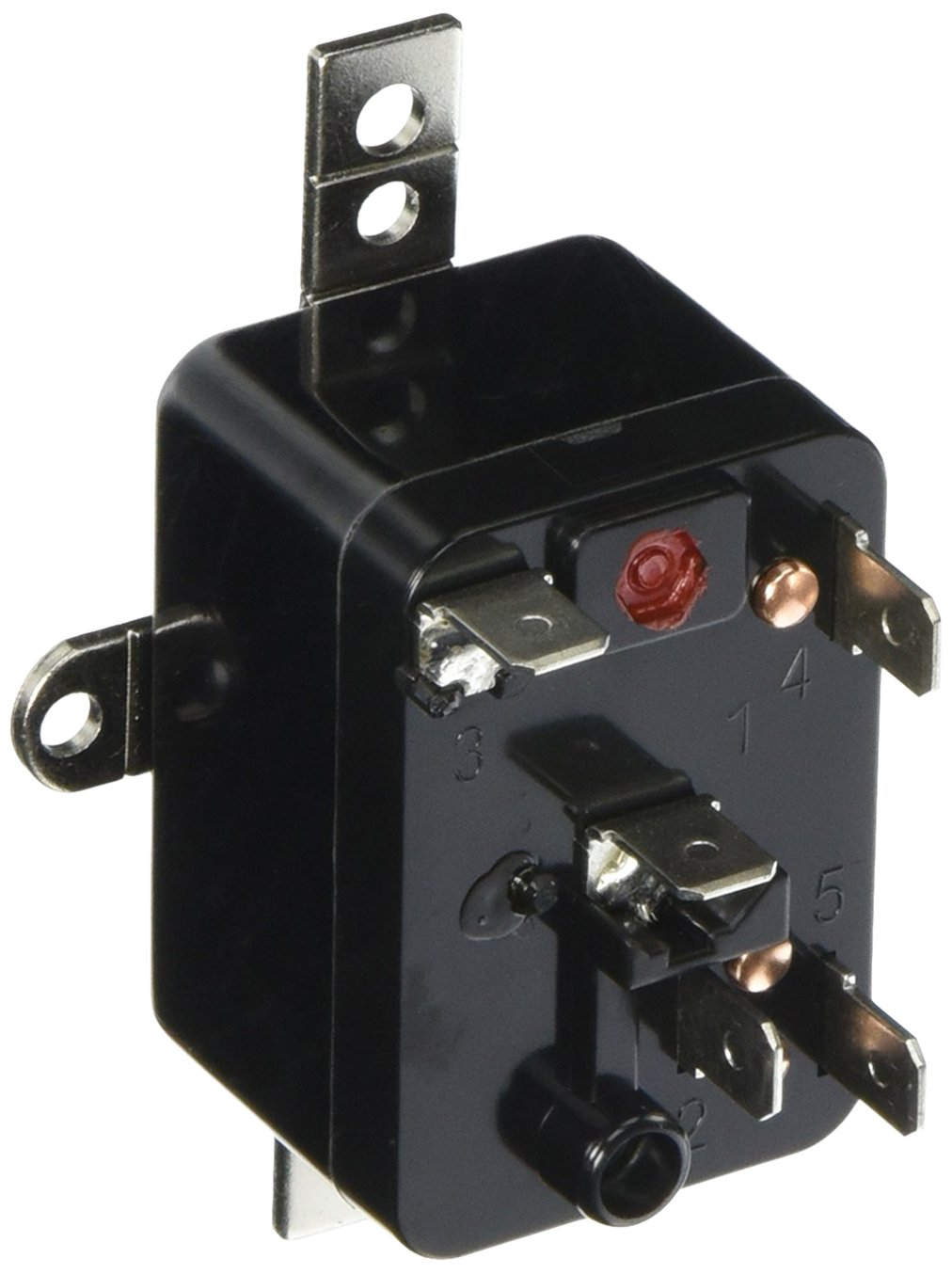 Emerson 90 293Q Enclosed Fan Relay