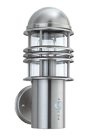 Häufig Edelstahl Wandlampe