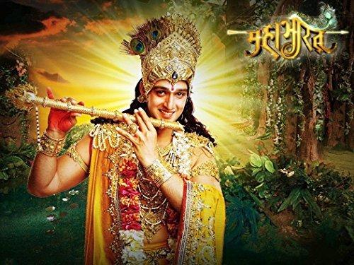 The mahabharata mahabharat Hindi star plus serial 1-267 episodes 18 dvd set by Saurbharaj jain