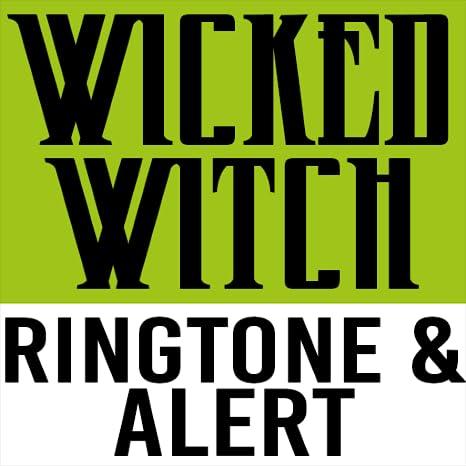 ringtone wizard of oz