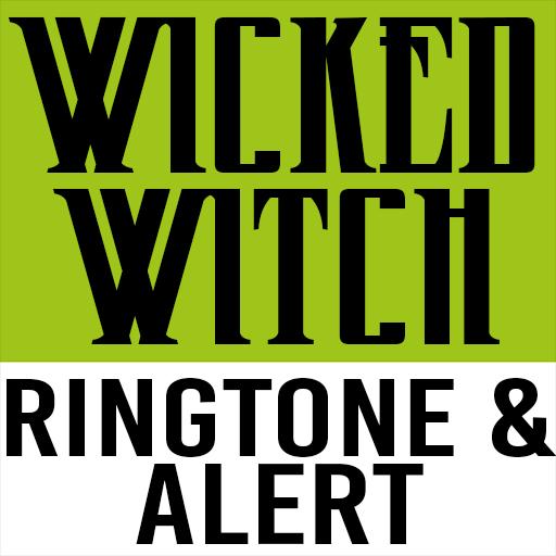 Wicked Witch Wonderful Wizard - Wicked Witch of the West ringtone