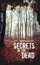 Secrets of the Dead (Mindhunters Book 7)