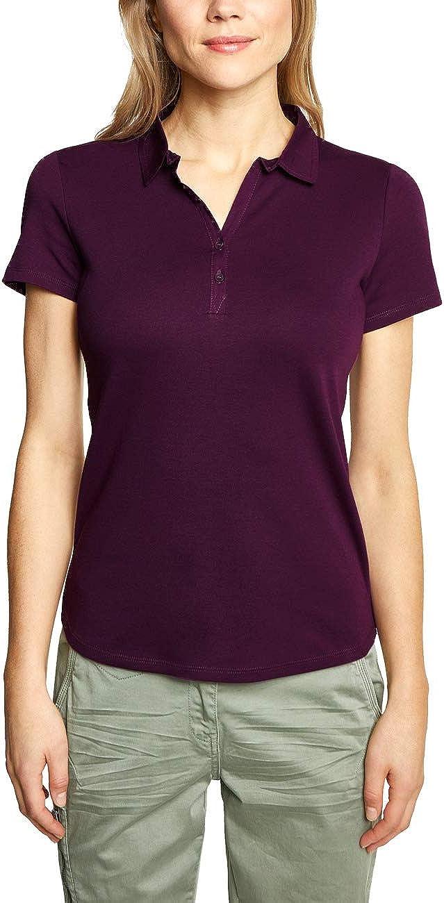 Cecil Damen Poloshirt