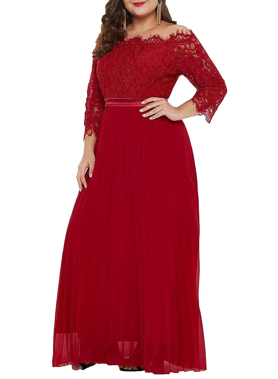 Amazon Prime Plus Size Evening Dresses – DACC