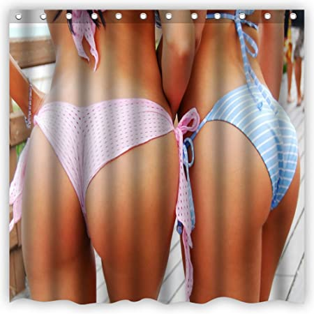 bikini asses