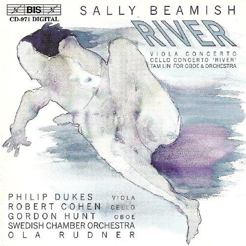 Beamish: Viola Concerto / Cello Concerto / Tam - Lin Philip
