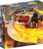 AEG Masters Trials the Board Games
