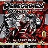 The Peregrine Omnibus, Volume One
