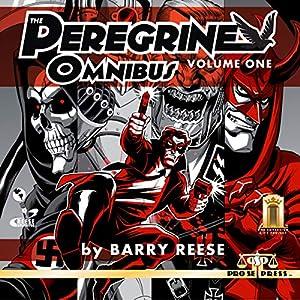 The Peregrine Omnibus, Volume One Audiobook