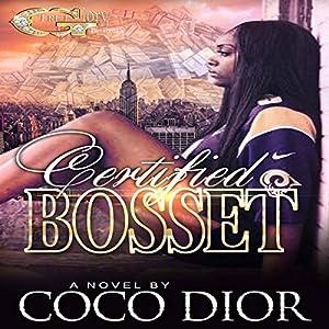 Certified Bosset Audiobook
