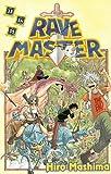 Rave Master 33/34/35 (Rave Master (Paperback))