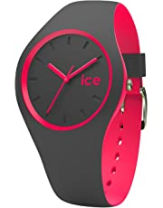 Ice-Watch - Montre Femme Bracelet Silicone Ice Duo (001501)