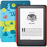 Kindle Kids Edition, a Kindle designed for kids, with parental controls - Space Cover