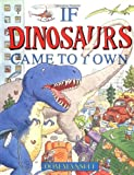 If Dinosaurs Came to Town, Dom Mansell, 0316670286