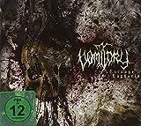 Vomitory: Carnage Euphoria Ltd.Edition (Audio CD)