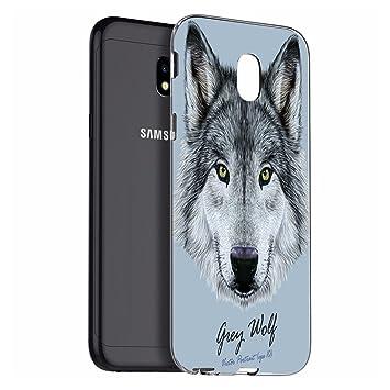 coque samsung galaxy j5 2017 chien
