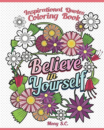 Used Book Buyback Believe In Yourself Inspirational Quotes