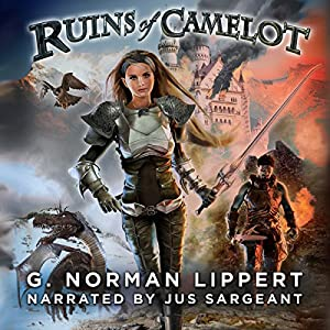 Ruins of Camelot Audiobook