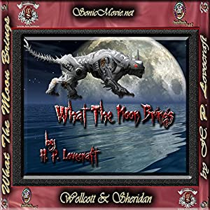 What the Moon Brings Audiobook
