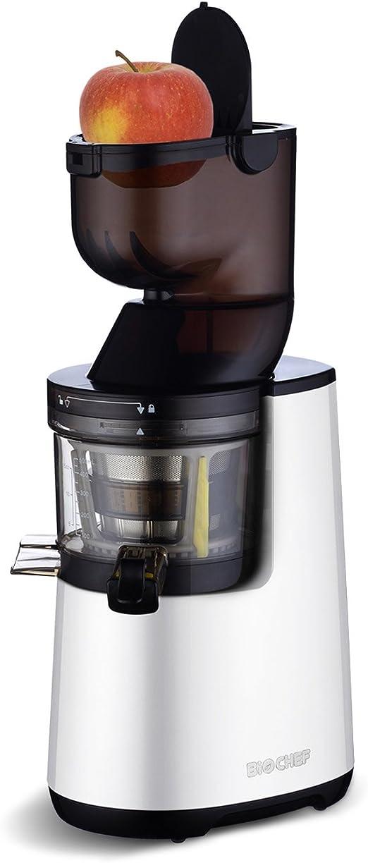 BioChef - Extractor de zumo Atlas Whole Slow de 250 W en color ...