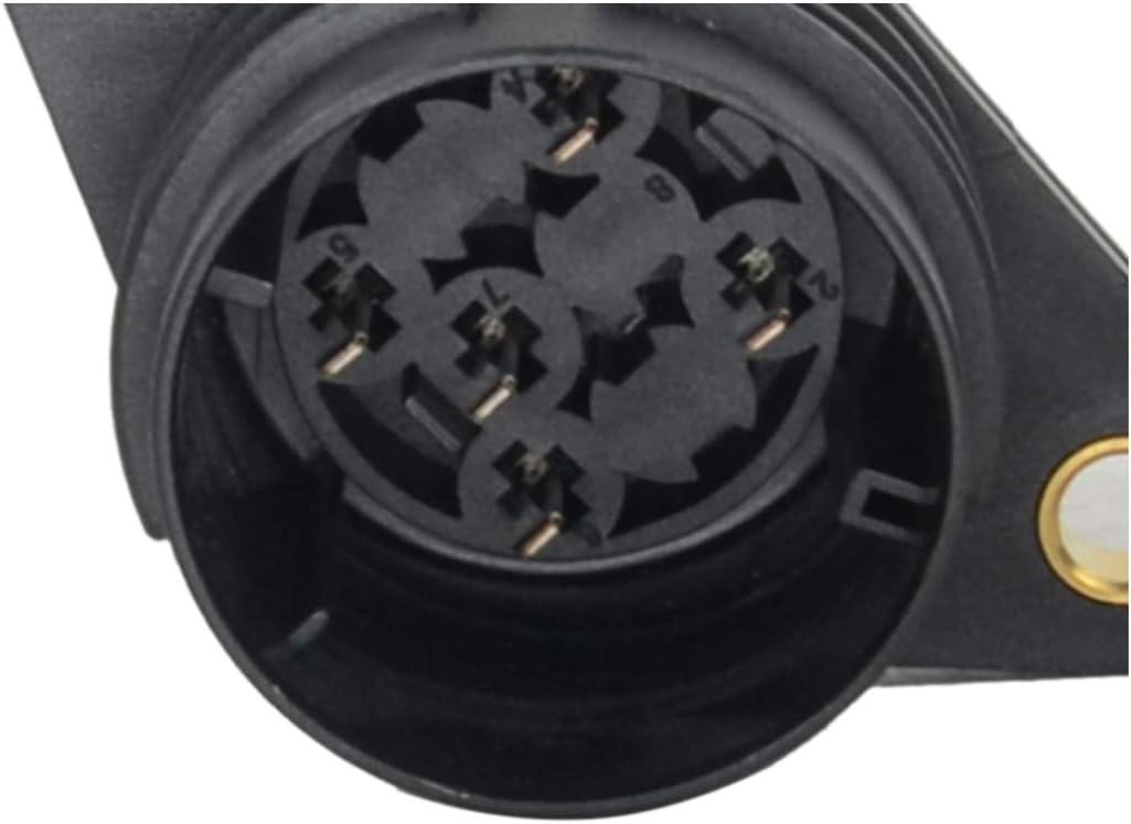 SCSN 038971600 Kit de conduits dinjection Buse de pompe