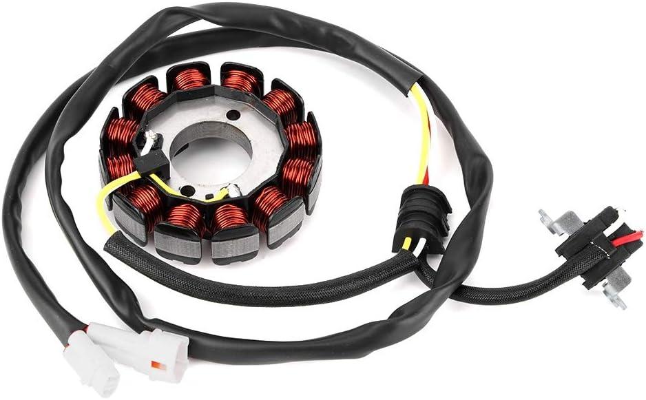 Duokon Magneto Stator, Magneto Generator Stator Coil Accessories Fit for  YFZ450 YFZ 450 2004-2013