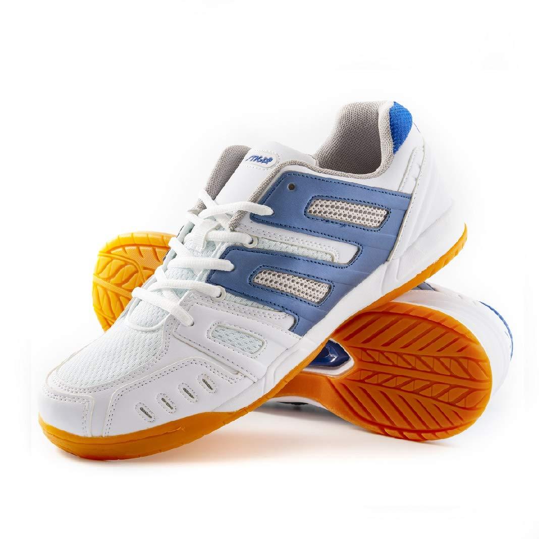 Stiga - Zapatillas de Tenis de Mesa, Talla 6: Amazon.es: Deportes ...