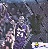 Kobe Bryant 2016 Panini Hero Villain Limited Edition Factory Sealed 47 Card Box Set! Celebrates Black Mamba's Legendary Lakers Career with 5 NBA Championships! Look for Rare $500 Kobe Bryant AUTOGRAPH