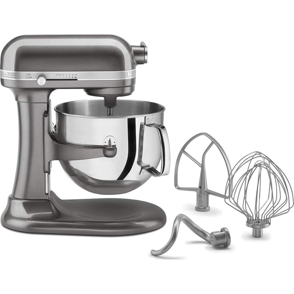 KitchenAid Refurb 7Qt Bwl Lift Stndmx MS