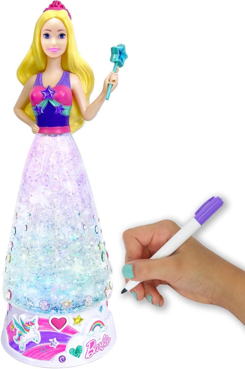 Mattel Barbie Light N Sparkle