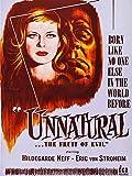 Unnatural: Fruit of Evil