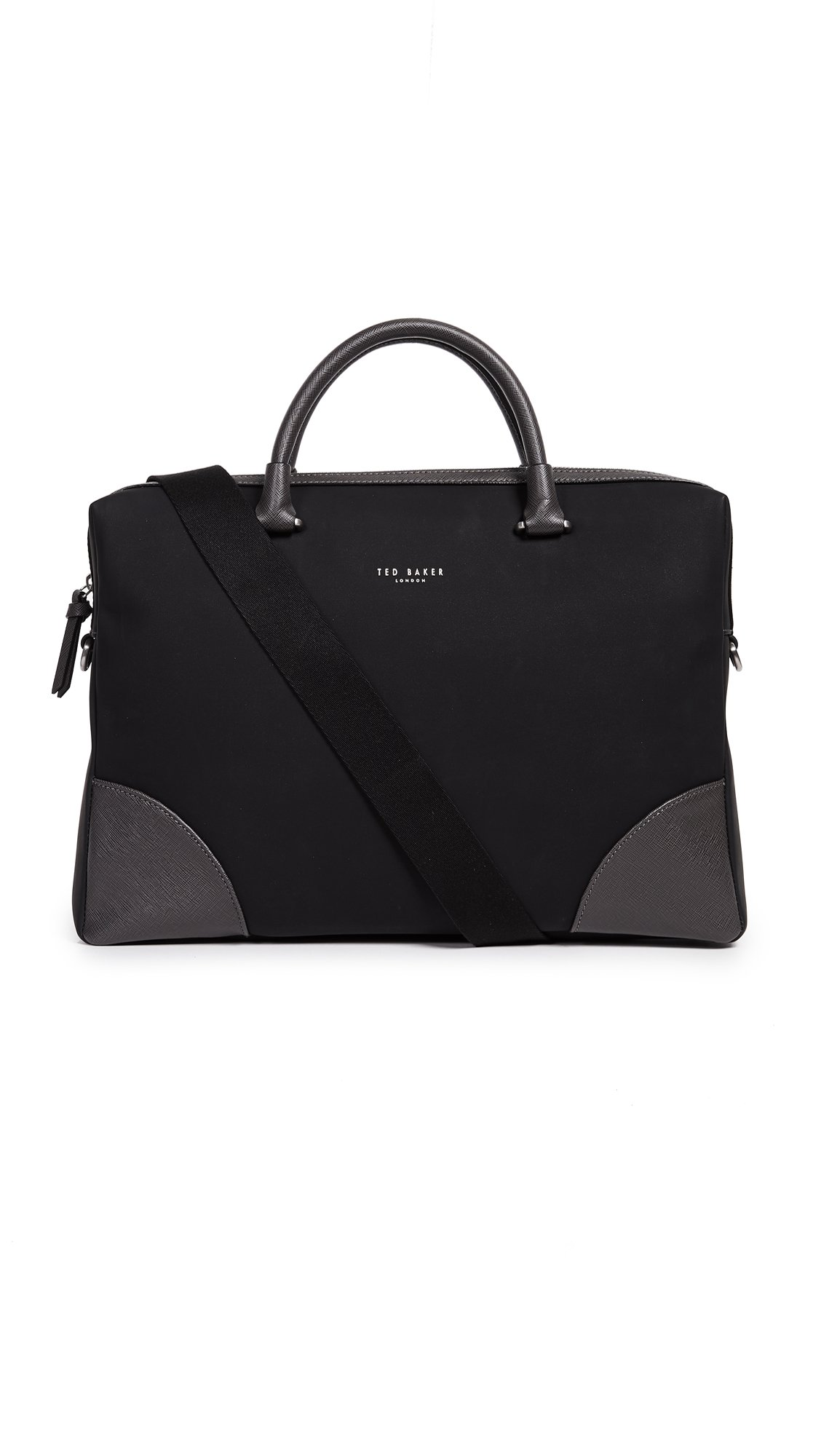 Ted Baker Men's MATCHER Accessory, -black, ONE SIZE